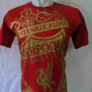 RED LIVERPOOL LOGO