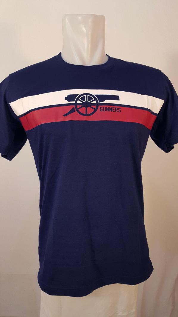 Kaos Arsenal Casual