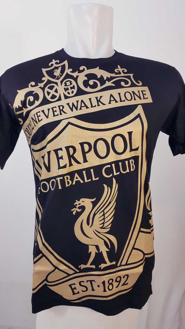 Liverpool Logo Full
