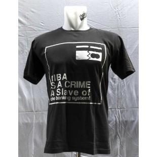 DAMOS - RIBA (Slave of banking system) - ABU