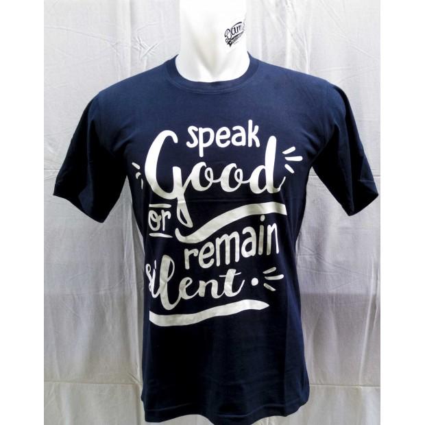 DAMOS - Speak Good or Remain Silent