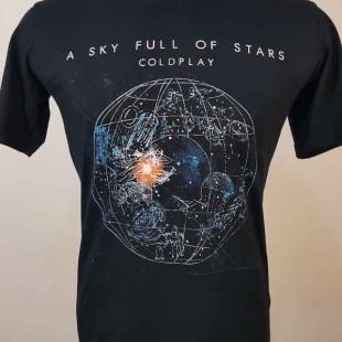 "Coldplay ""Sky Full of Stars"""