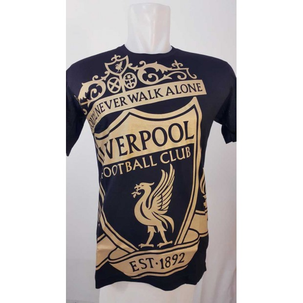 Liverpool Logo Full